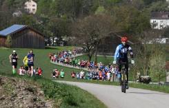 Andechs Trail 2017 #1