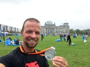 Berlin Marathon 2017 #12