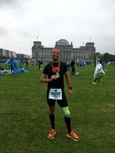 Berlin Marathon 2017 #13