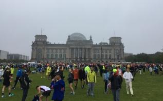 Berlin Marathon 2017 #3