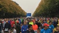 Berlin Marathon 2017 #4
