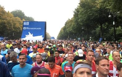 Berlin Marathon 2017 #5