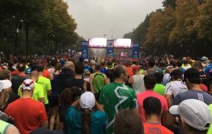 Berlin Marathon 2017 #6