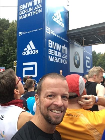 Berlin Marathon 2017 #9