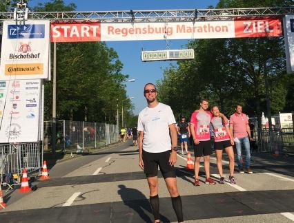 Regensburg Marathon#3
