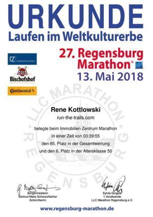 Regensburg Marathon#9